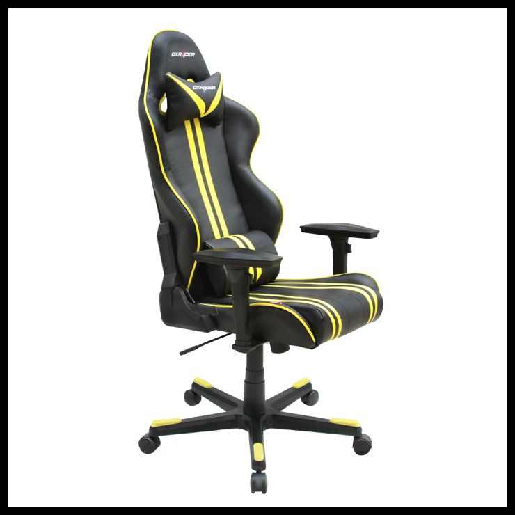 Awesome Fnatic Gaming Chair