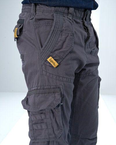 new product 0a53e 8f70b Superdry Cargo Hose | mode ° fashion ° mode | Jeans hosen ...