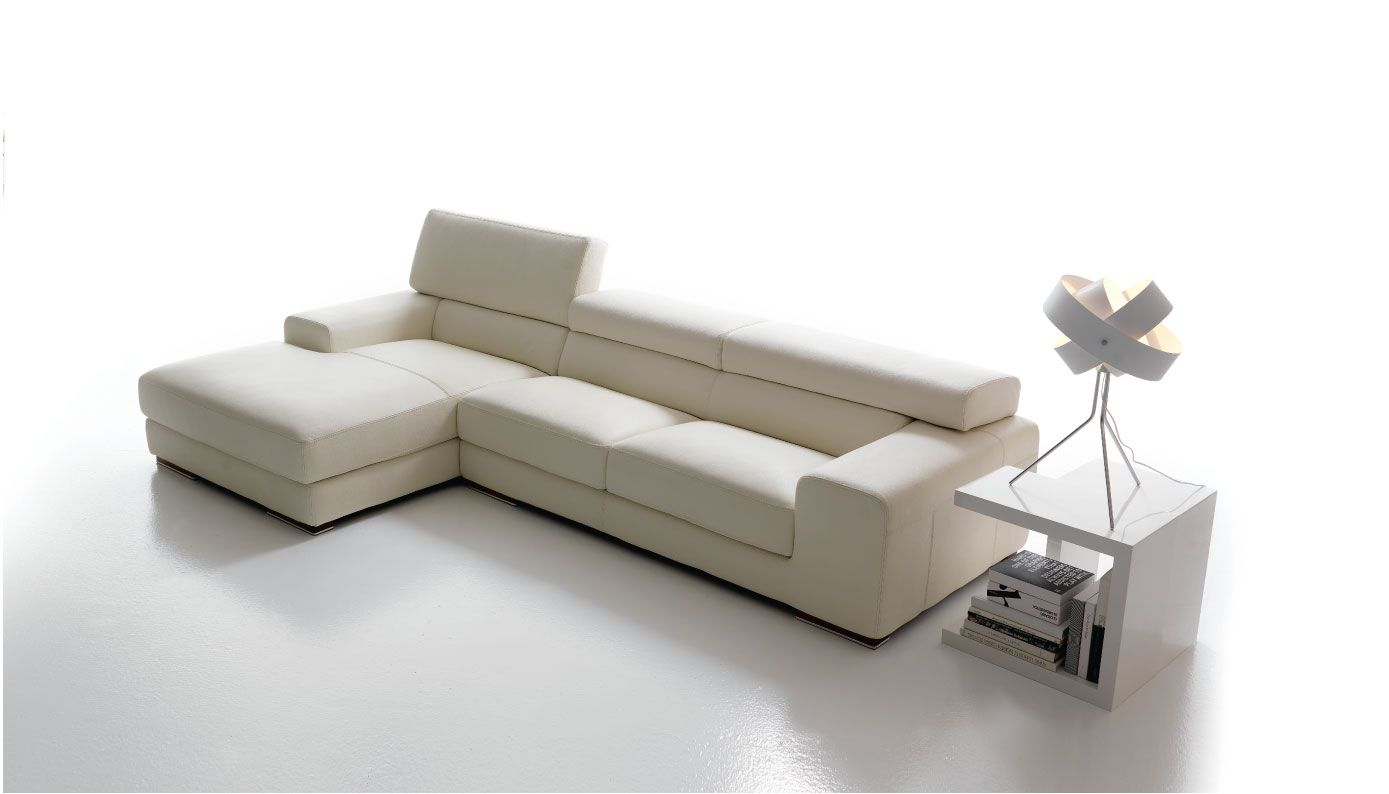 Rosini Divani In Pelle.Rosini Divani Sirio Divani In Pelle Couch Furniture E Home Decor