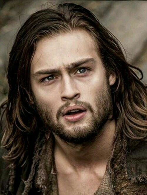 ~A Scene From The Movie ~Noah ~ Douglas Booth ~ | Douglas ...