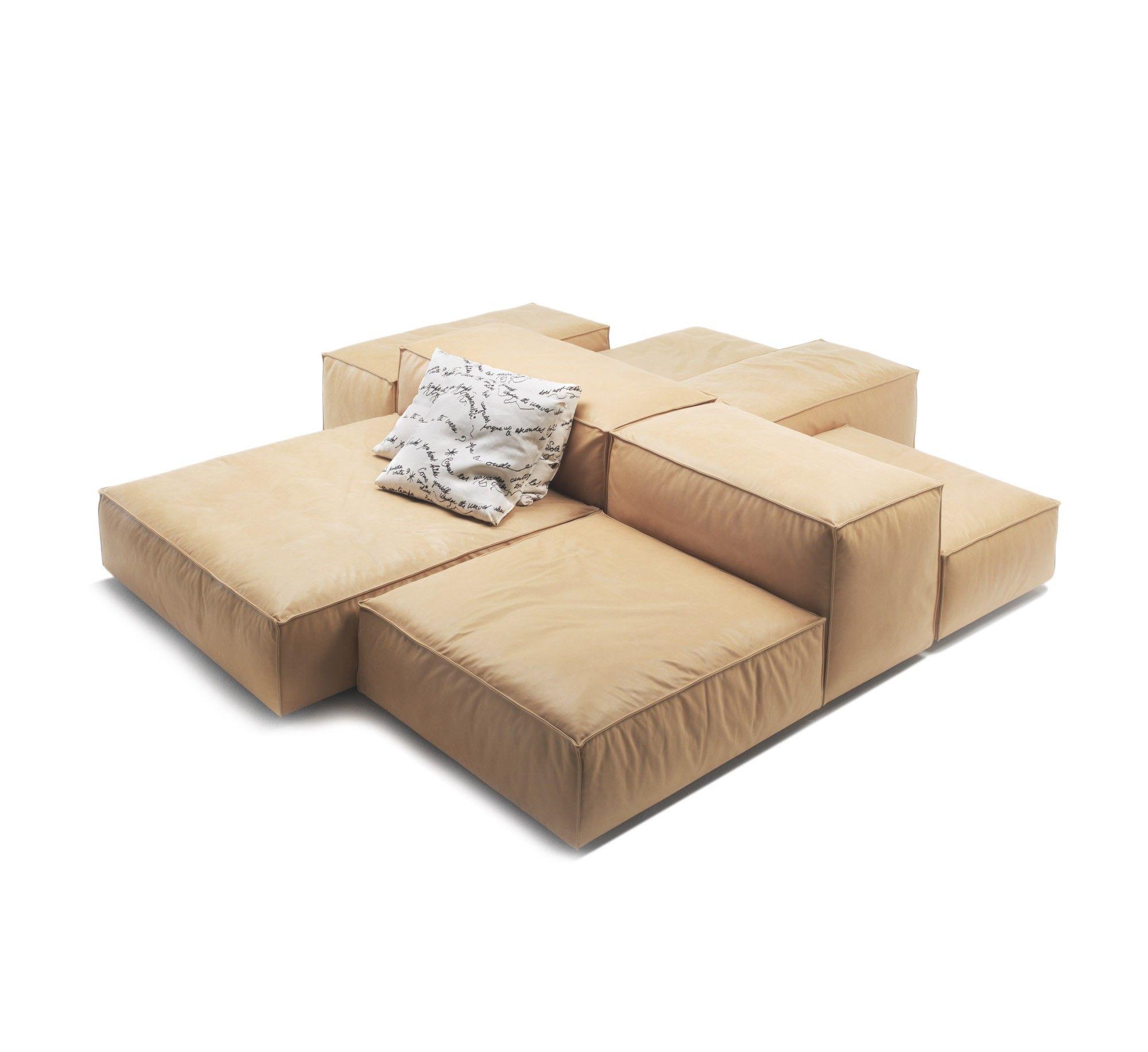 Living Divani Extrasoft - Composition sofa , all design on Mohd.it ...