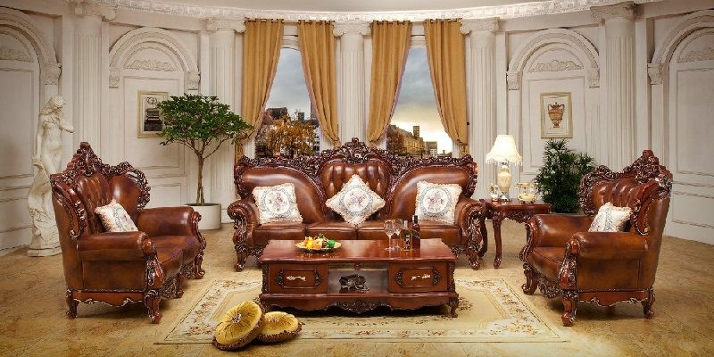 Antique Carved Wooden Sofa Set Carved Wooden Sofa Wooden Sofa Set Designs Wooden Sofa Designs