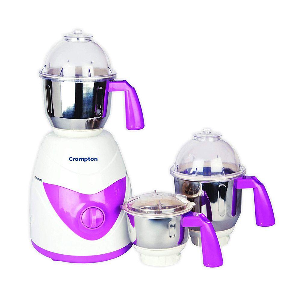 Crompton mixer grinder taura 750 w td71 mixer kitchen