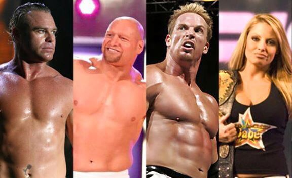 S E X Sports Entertainment Xtreme After Billy Gunn Breaks Away
