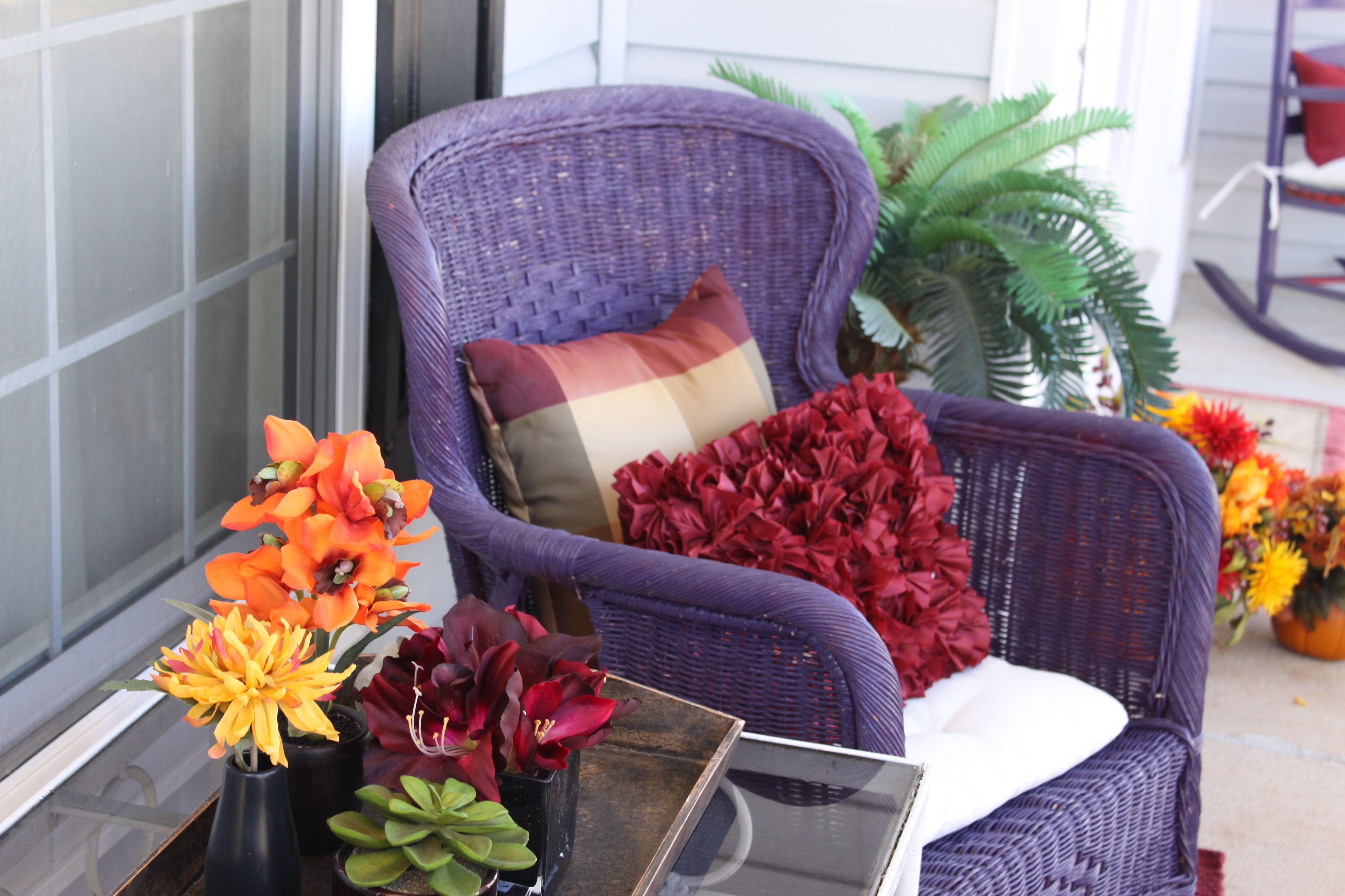 The Purple Porch love it