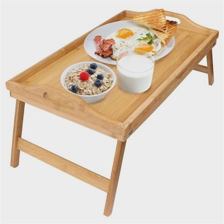 Breathtaking Bed Tray With Legs Layouts Source Https Www Bestproducts