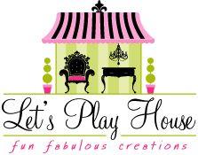 Fun Interior Design Logo Tagline Creation