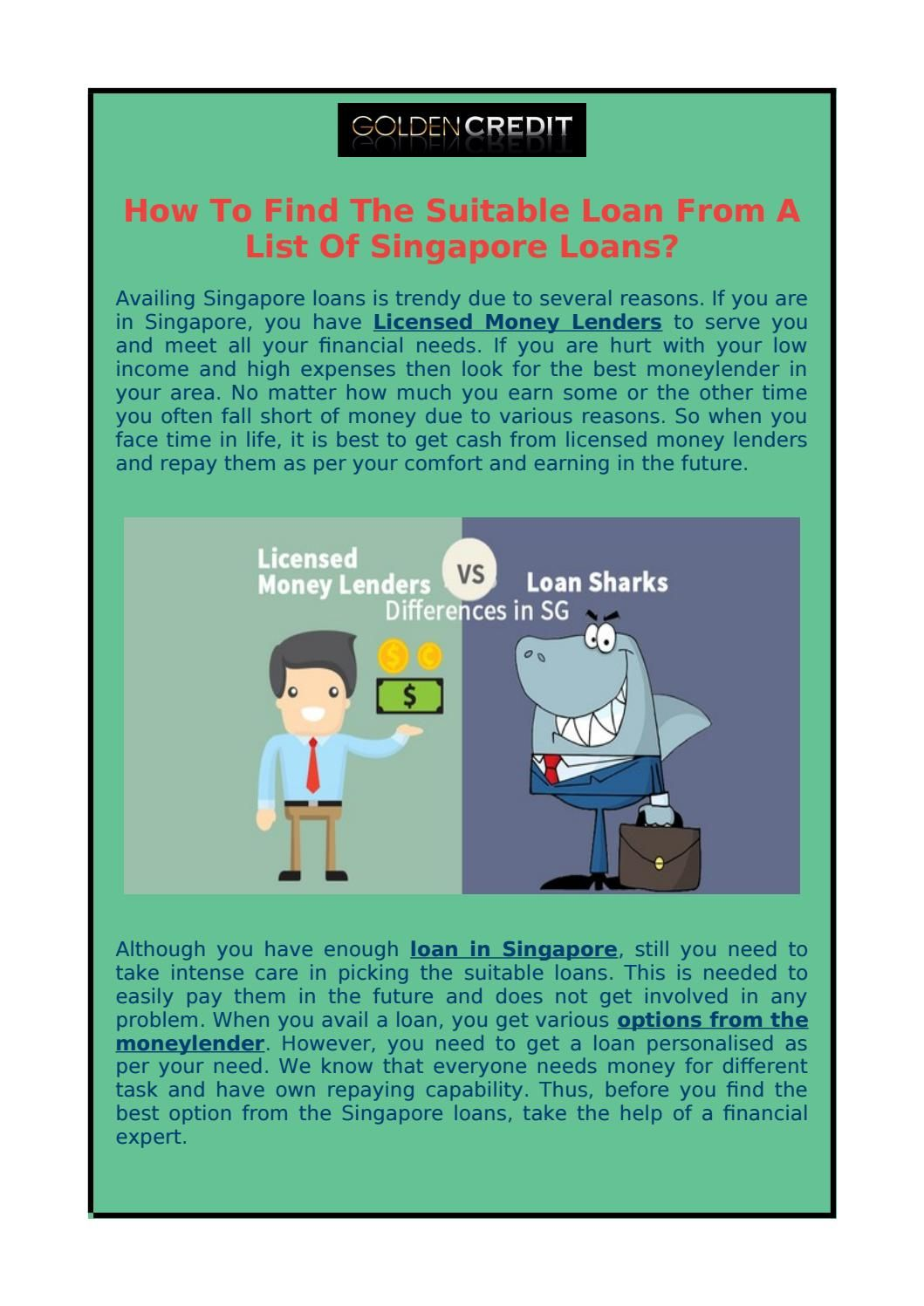 Pin On Golden Credit Providing Loans To Cover Your Essentials