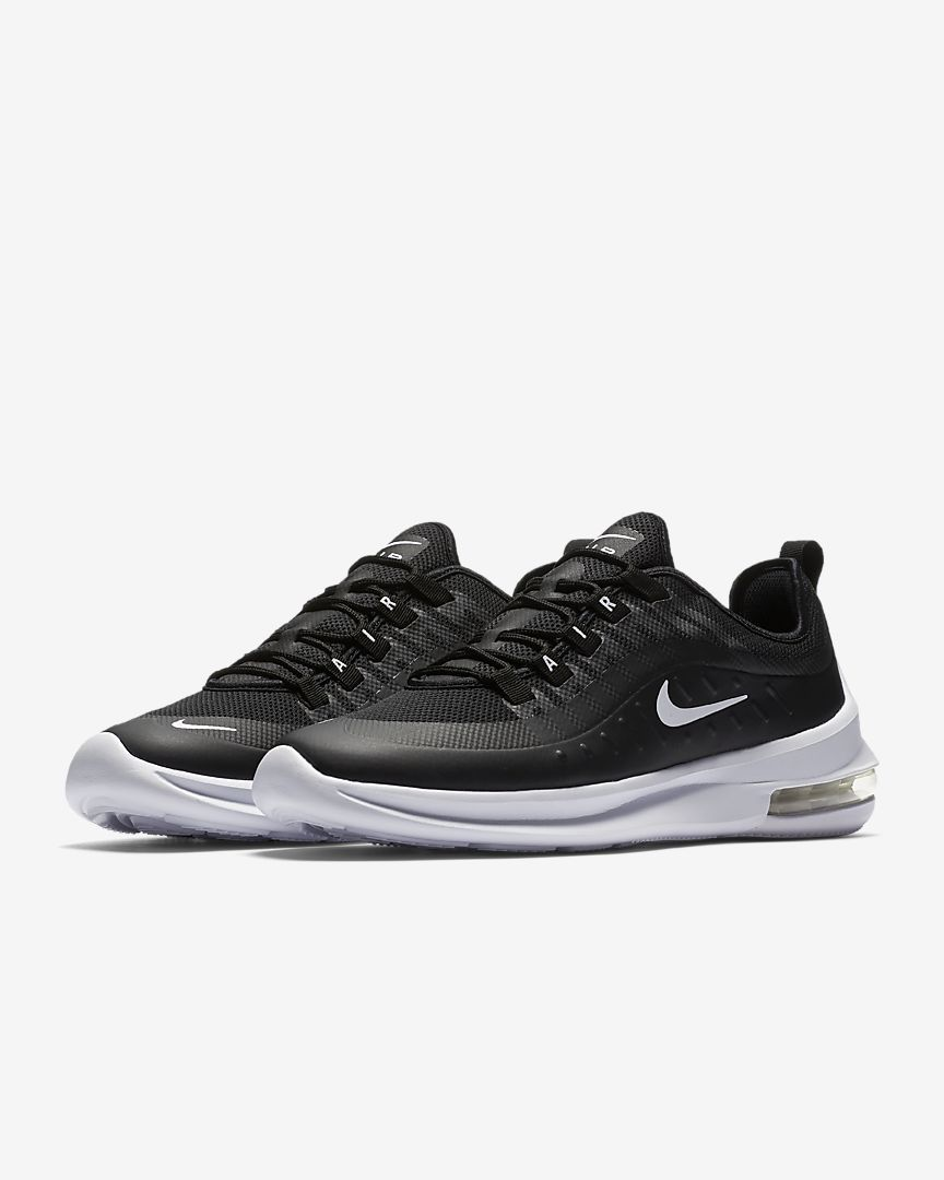 online store 00f50 9abc9 Nike Air Max Axis Men s Shoe Nike Air Max, Air Max 1, Black White