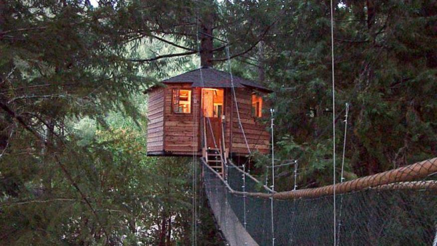 5 tiny houses to downsize your vacation | Fox News