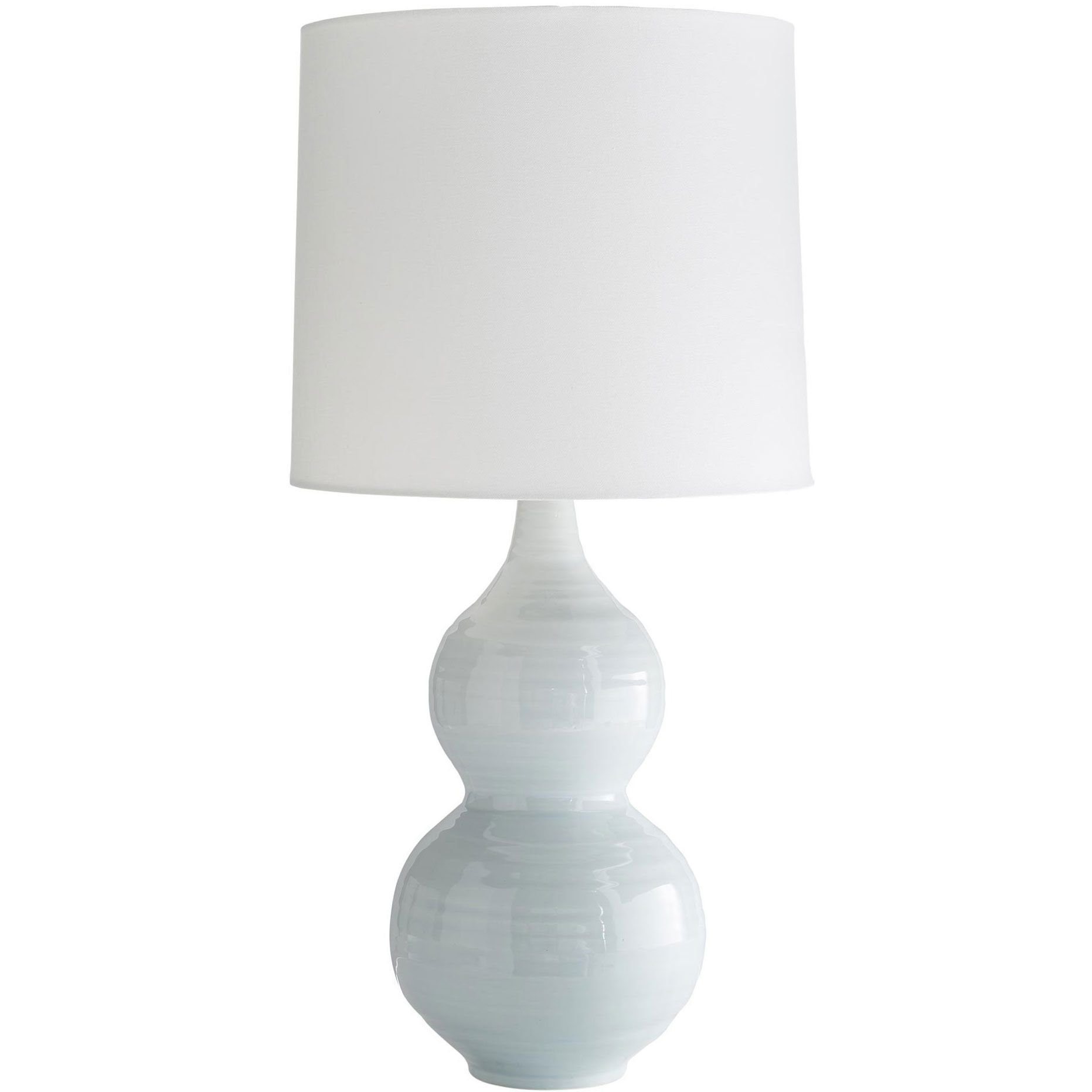Lacey Table Lamp By Arteriors Home Ah 17352 151 Ceramic Table