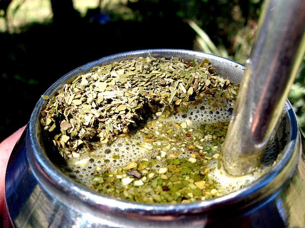 this tea is perfect for whenever mental alertness and energy are needed and fantastic for exams or looming deadlines , these a just some benefits of this tea Yerba Mate. if your interesting in other benefits just look at the website