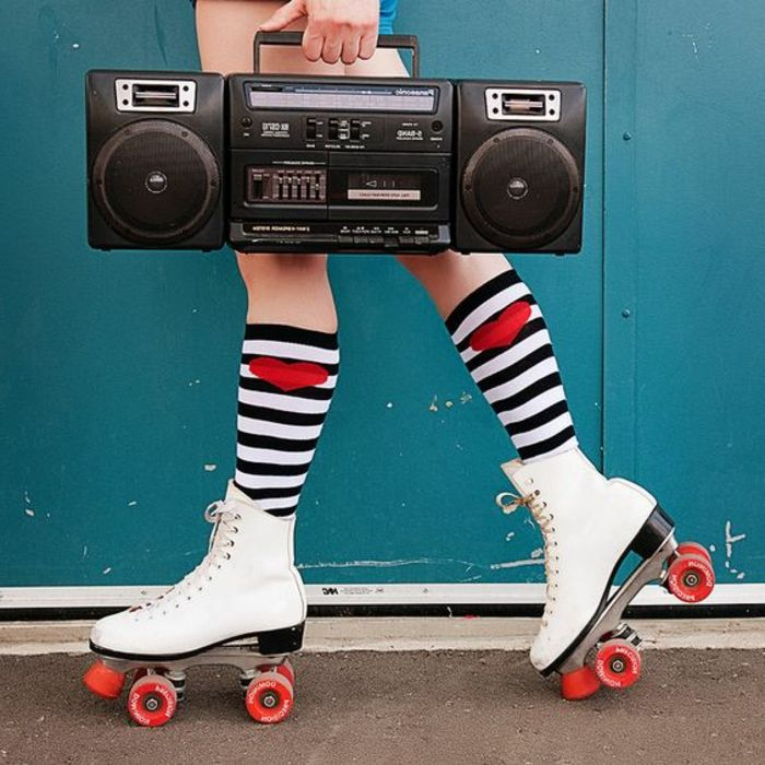 Photo of ▷ 80+ ideas for 80s clothing outfits to astonish