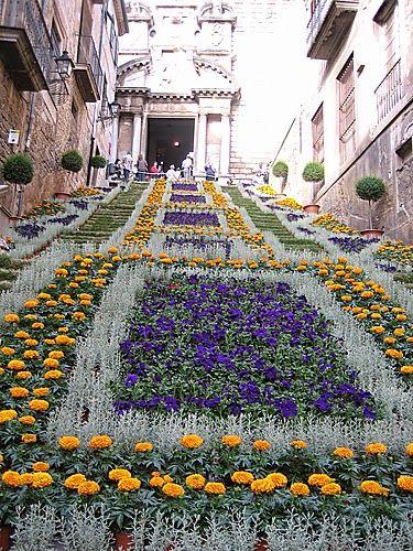 Girona Temps de Flor
