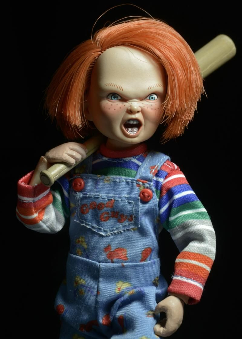 Película De Muñeco Diabólico Completa En Español Hd Neca Kids Playing Childs Play Chucky
