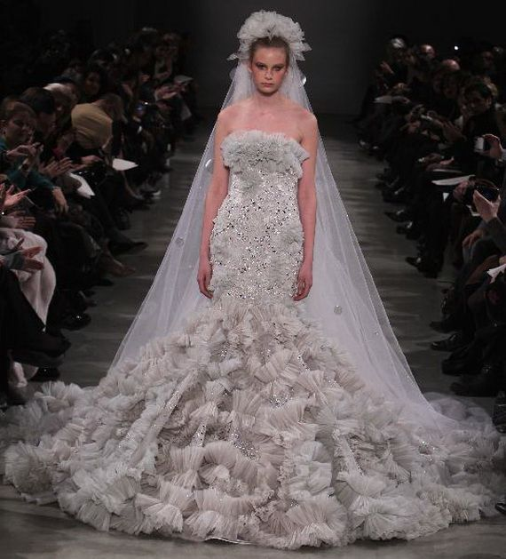 Georges Chakra Wedding Dresses