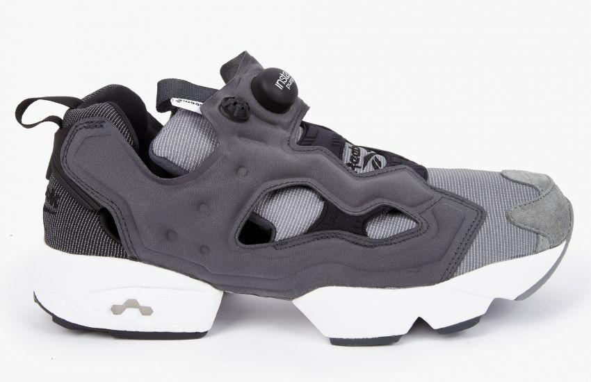 44499882c REEBOK Instapump Fury Tech Cool Grey  sneakernews  Sneakers  StreetStyle   Kicks  adidas  nike  vans  newbalance  puma  ADIDAS  ASICS  CONVERSE   DIADORA ...