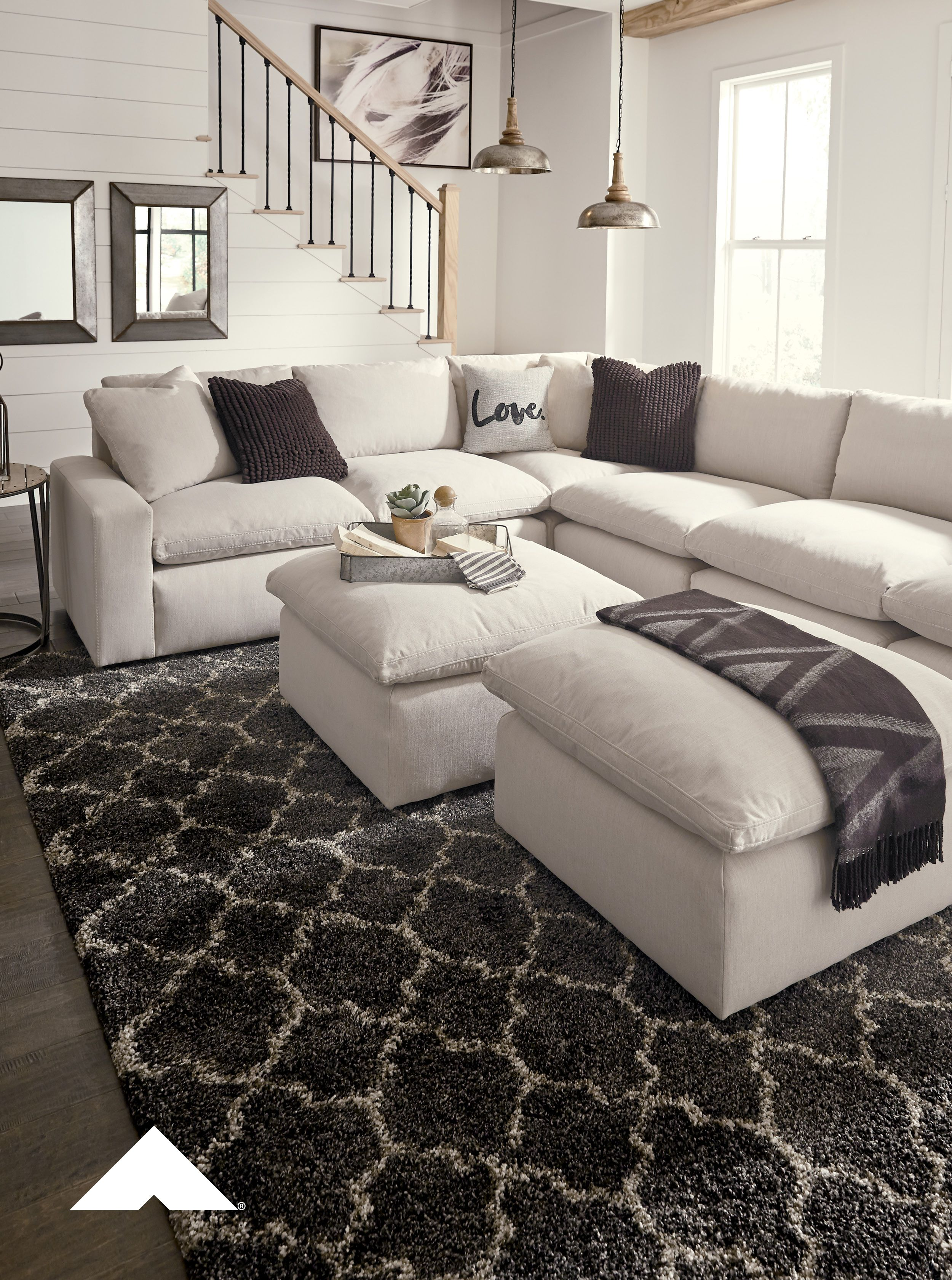 Savesto Living Room Group By Ashley Furniture Ashleyfurniture Livingroom L Ashley Furniture Living Room Small Space Living Room Ashley Furniture Sectional