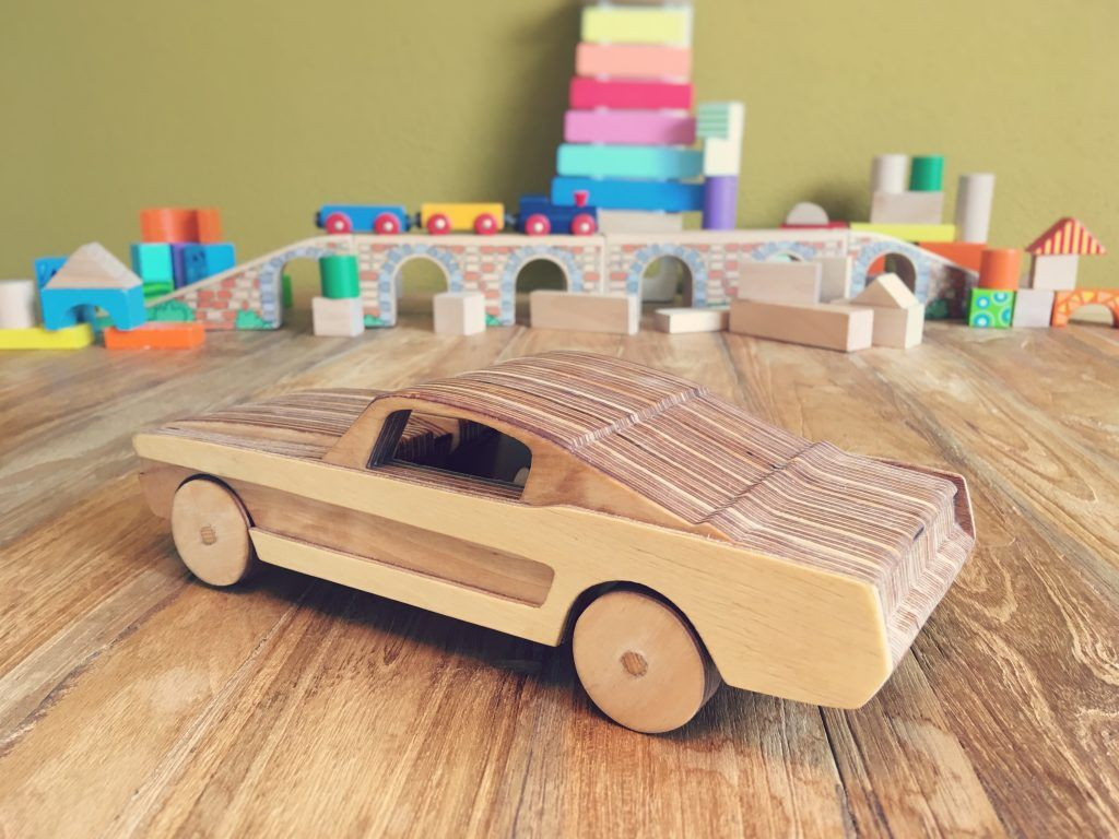 horsepower gt/convertible – my way toy design | diy and