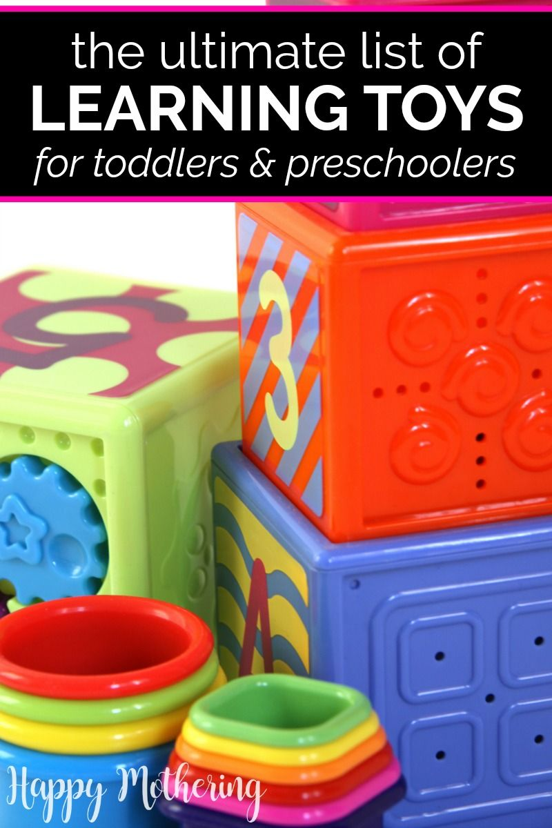 The Best Learning Toys For Toddlers Preschool Kids Learning Toys For Toddlers Toddler Preschool Learning Toys