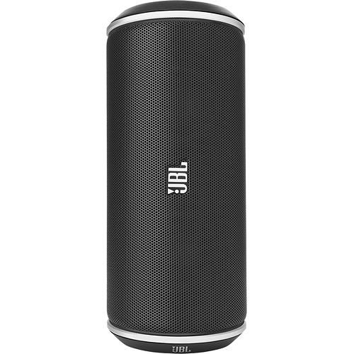 JBL - Flip Portable Stereo Speaker for Most Bluetooth-Enabled Devices - Black  Best Buy