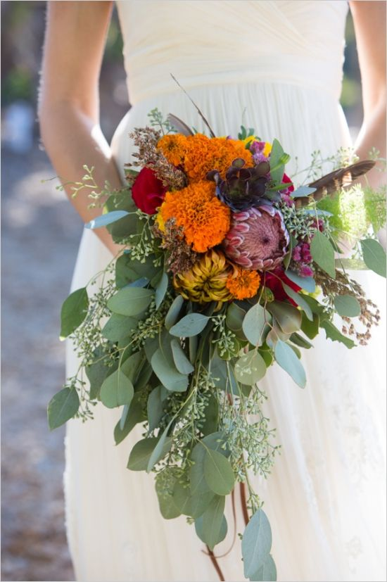 Fruitful Fall Wedding Ideas Featuring And Alluring For The Inspired By Fruit