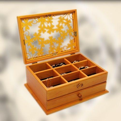 Cheap box organizer Buy Quality box jewelry directly from China