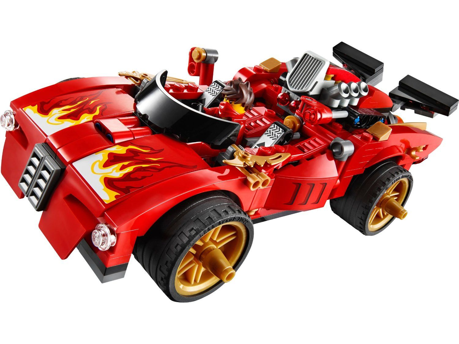 lego ninjago 70727 x 1 ninja supercar spielzeug lucas liste pinterest w nsche. Black Bedroom Furniture Sets. Home Design Ideas