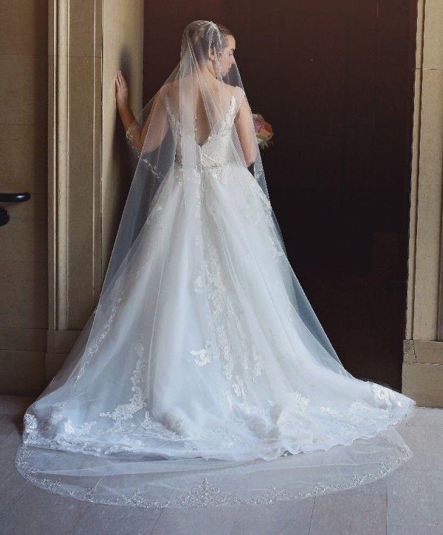 Maggie Sottero Sybil Wedding Dress In 2020