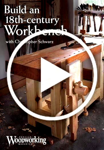 In this digital download, Christopher Schwarz shows you how to build the Roubo ..., #Build #buildyourownfurniturebudget #buildyourownfurniturefarmhousestyle #buildyourownfurnitureprojects #buildyourownfurnituresmallspaces #buildyourownfurniturestorage #Christopher #digital #download #Roubo #Schwarz #shows