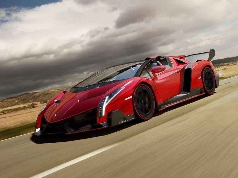 Top 2014 and 2015 Cars | Top 10 2015 Exotic Cars | Autobytel.com ...