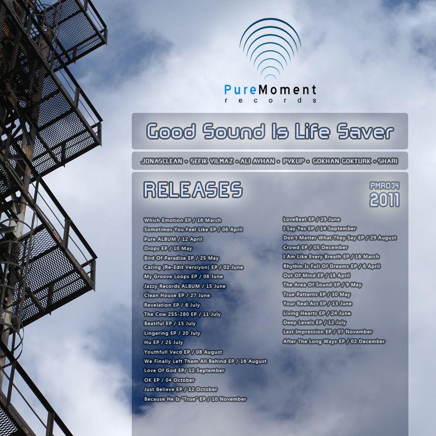 PMR flyer