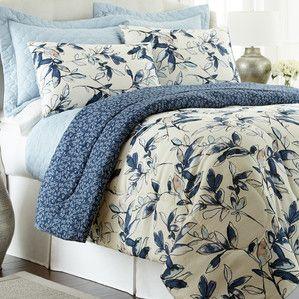 6-Piece Mellie Comforter Set