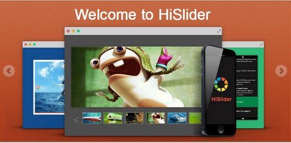 jQuery Image Slider Gallery | Jquery image slider ...