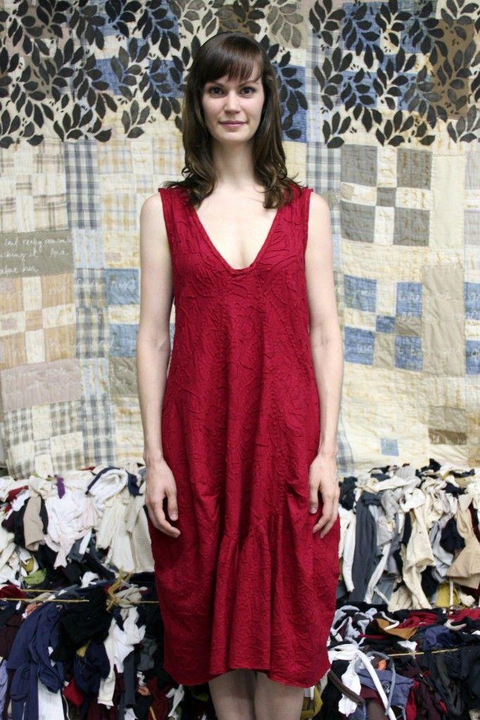 DONNA KARAN (+ ALABAMA CHANIN DIY DRESS | Pinterest | Nähen