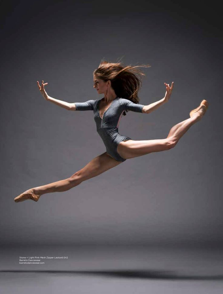 The Wonderful World of Dance Magazine – Act III (PRINT) – www.thewonderfulworldofdance.com