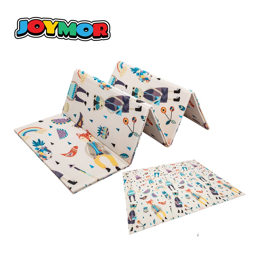 Joymor Reversible Baby Kids Crawl Mat Waterproof And Fodable 59 1 X 78 7 X 0 4in Walmart Com Baby Protection Crawling Baby Baby Kids