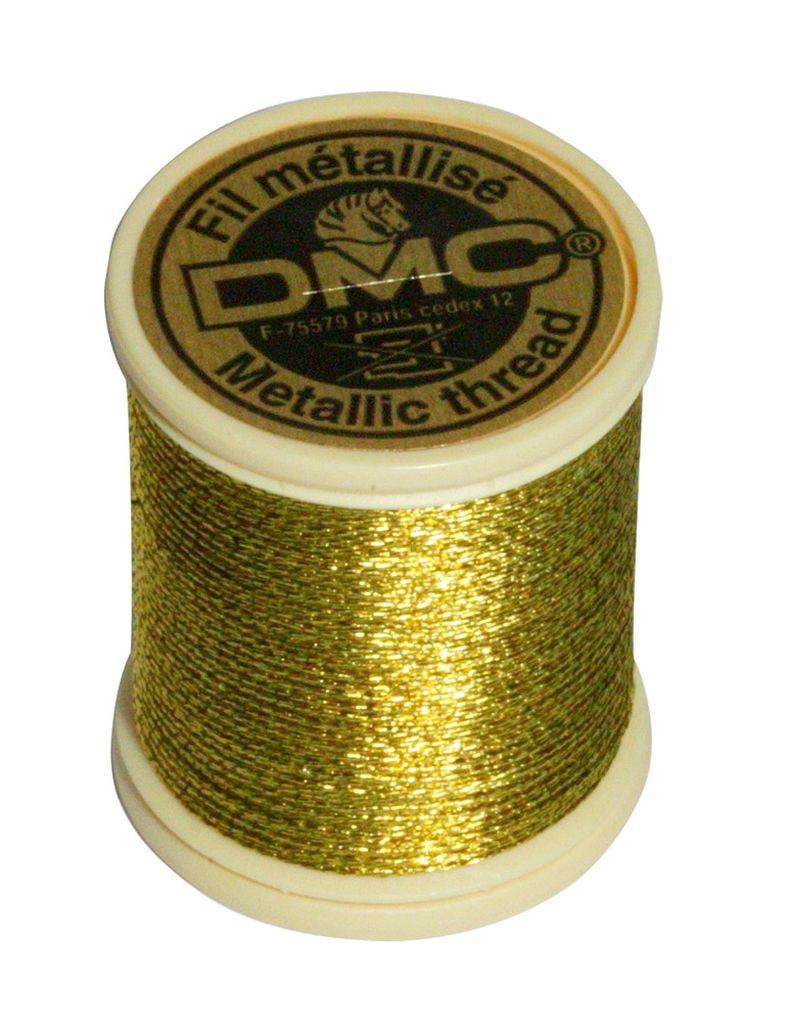 Buy The Dmc Metallic Embroidery Thread At Michaels The Dmc