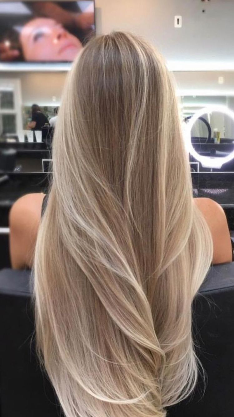 15++ Champagne blonde hair color ideas info