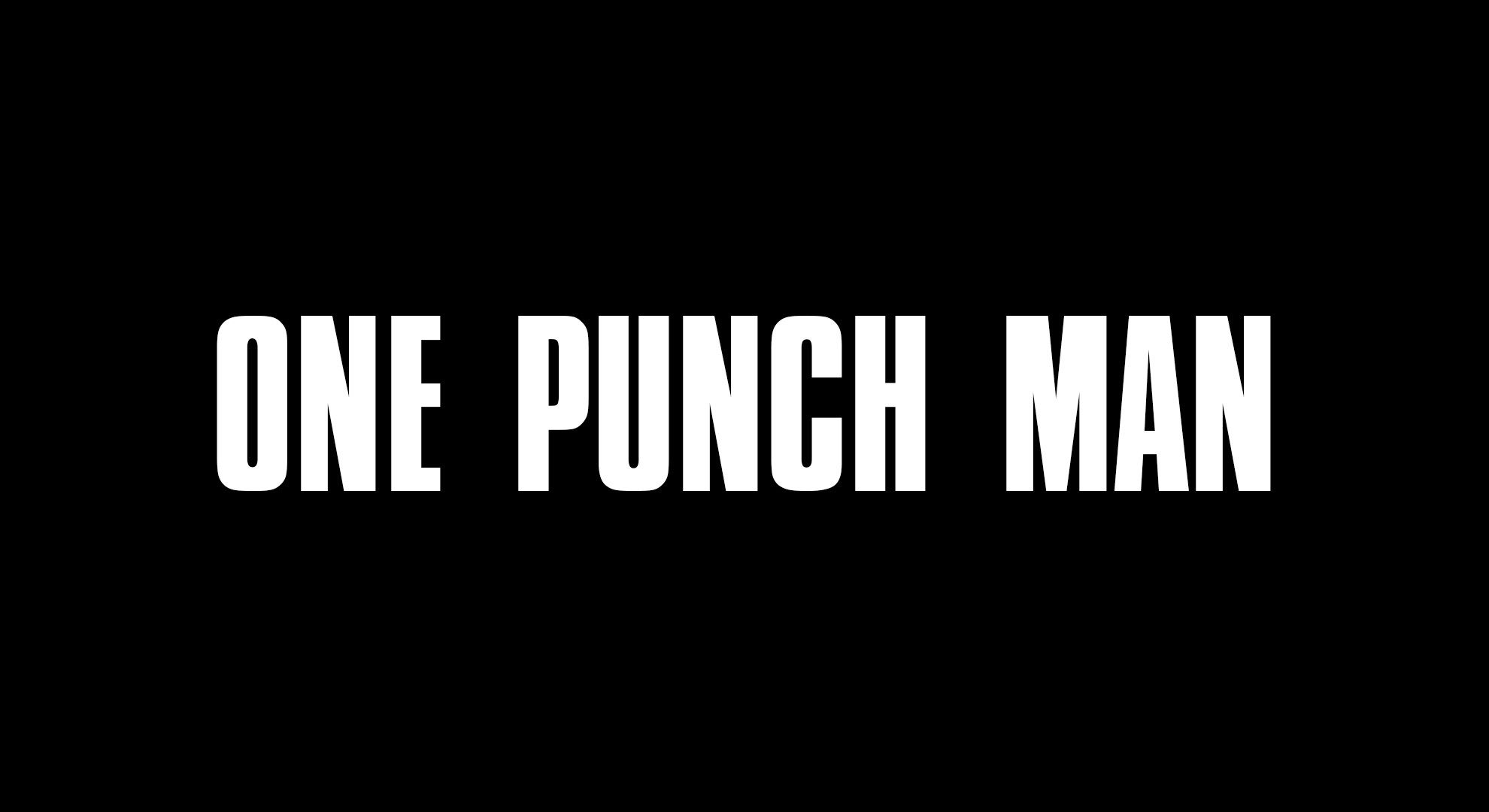 free screensaver wallpapers for one punch man one punch man