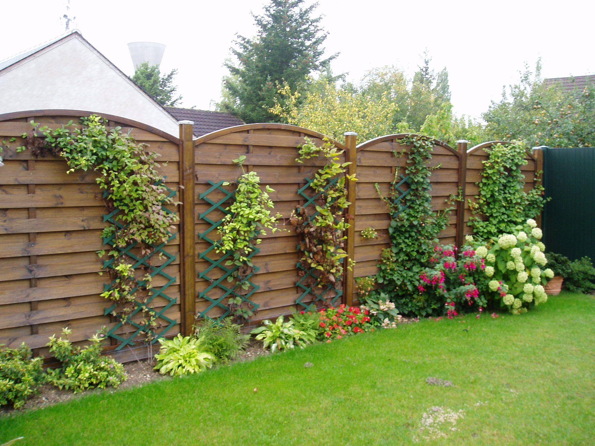 Brise vue | Mat\'Environnement | Jardin | Pinterest | Olympus ...