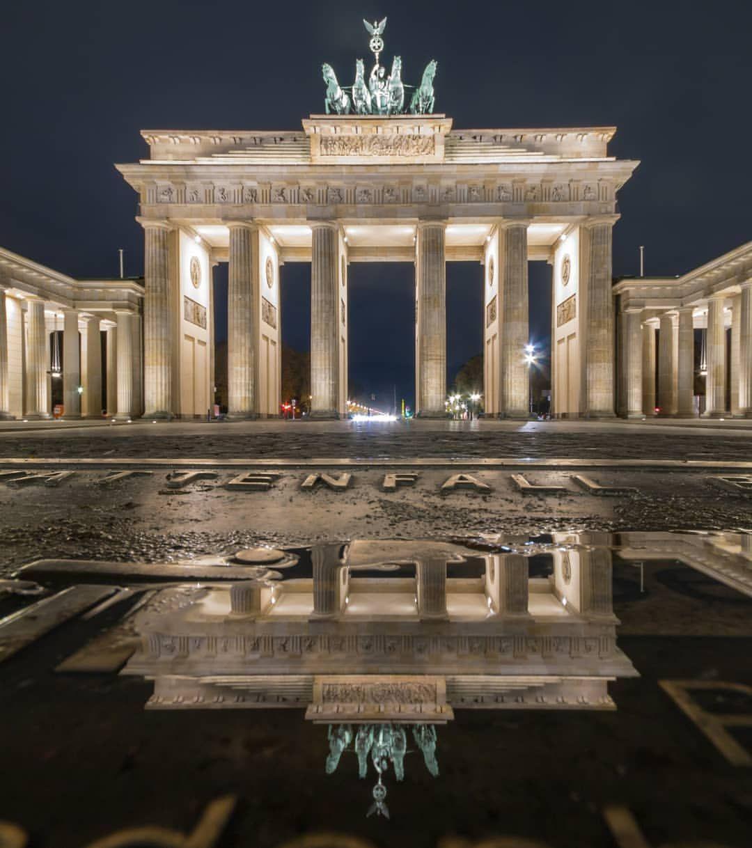 Karsten Auf Instagram More Open Gates Berlin Visit Berlin Ig Deutschland Ig Berlin Officialfanofberlin Be Schone Gebaude Berlin Geschichte Visit Berlin