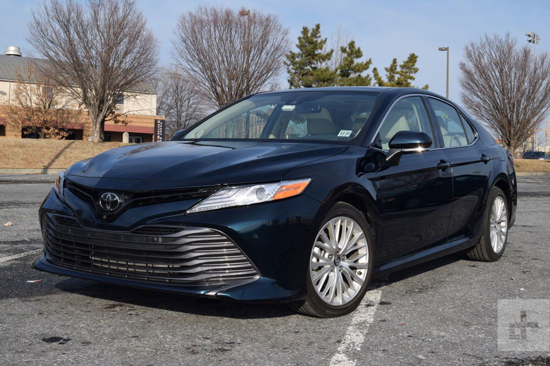 Awesome Review 2019 Toyota Camry V6 And Description di 2020