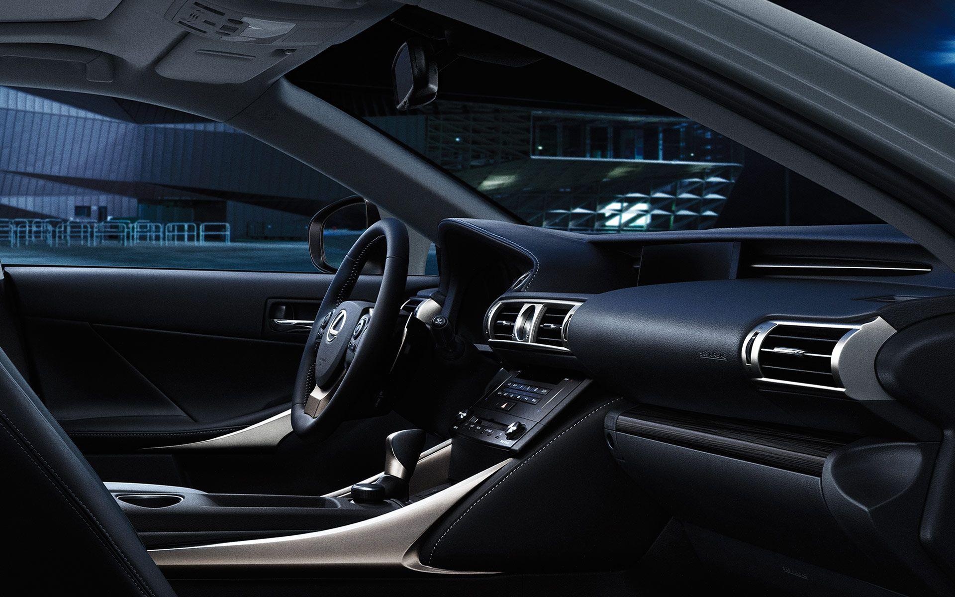 Lexus IS Ken Shaw Lexus In Toronto Lexus IS Ken - Lexus dealership toronto