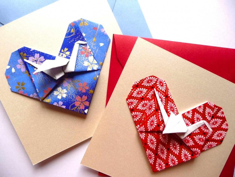 Comment faire une boite en papier en forme de coeur fashion designs - Origami boite coeur ...