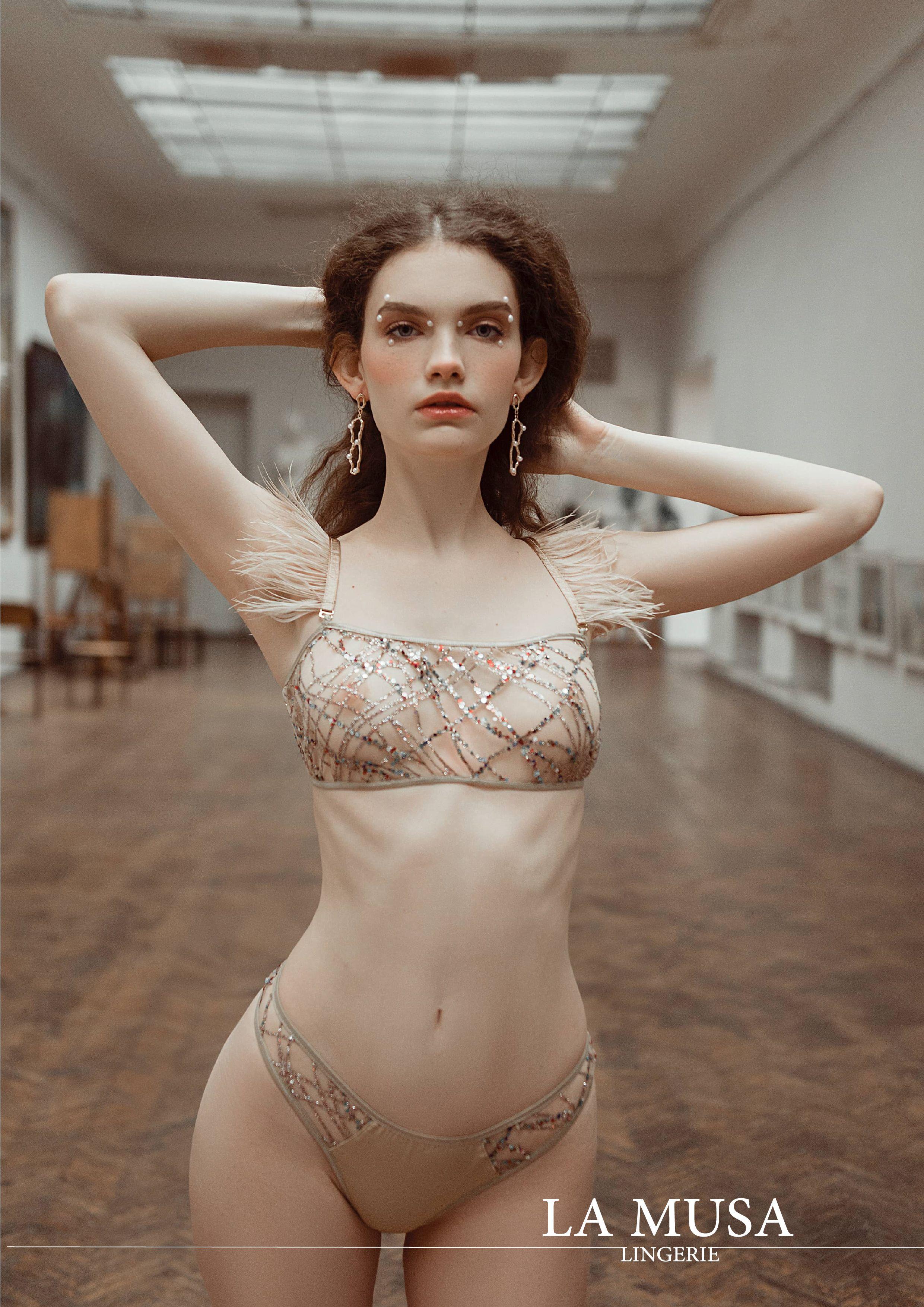 Art-lingerie