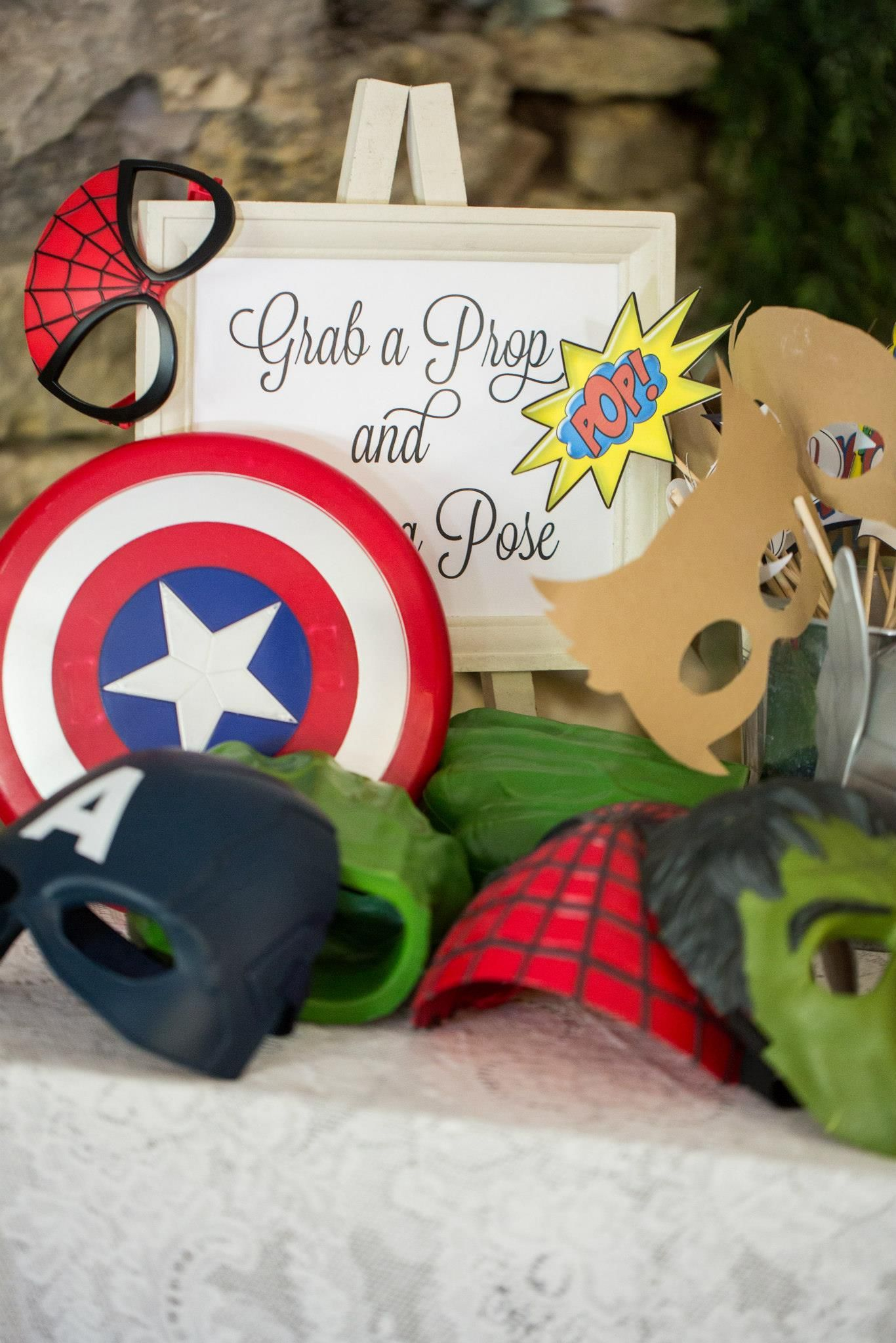 Our subtle Superhero Themed Wedding | Nerd Nuptials | Pinterest | Dj ...
