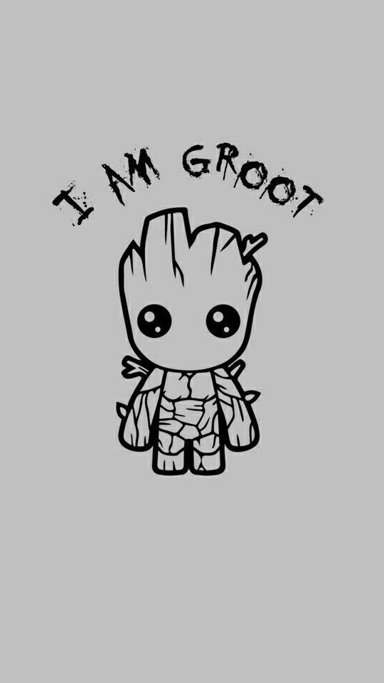 Pin von Greg Jolley auf Groot | Pinterest | Zeichnen, Zeichnungen ...