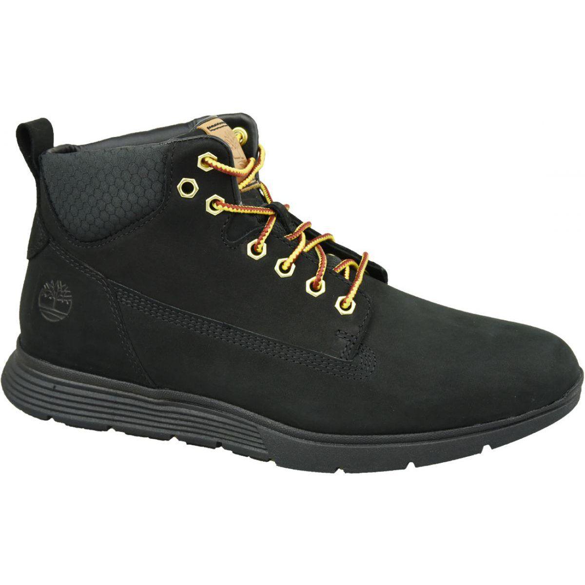 Buty Timberland Killington Chukka M A19uk Czarne Szare Killington Chukka Sport Shoes Men Comfortable Shoes