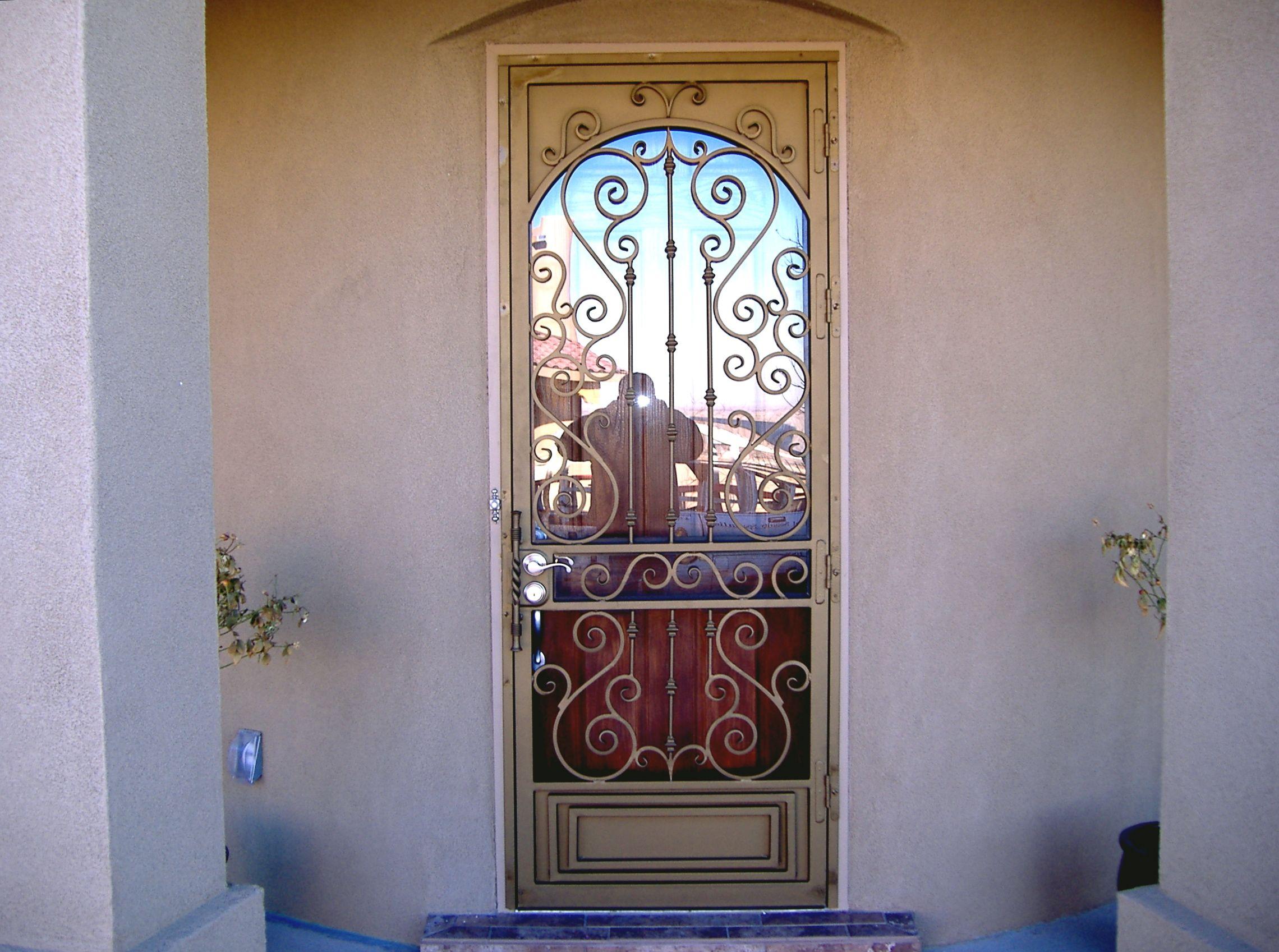 ACTION SECURITY IRON INC | Albuquerque NM 87113 | Angies List · Security DoorsIrons & ACTION SECURITY IRON INC | Albuquerque NM 87113 | Angies List ... pezcame.com